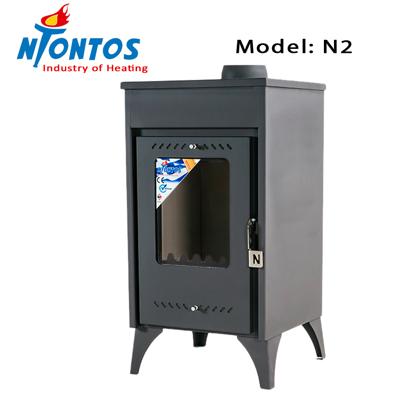 Energy Efficient Wood Stoves N.2