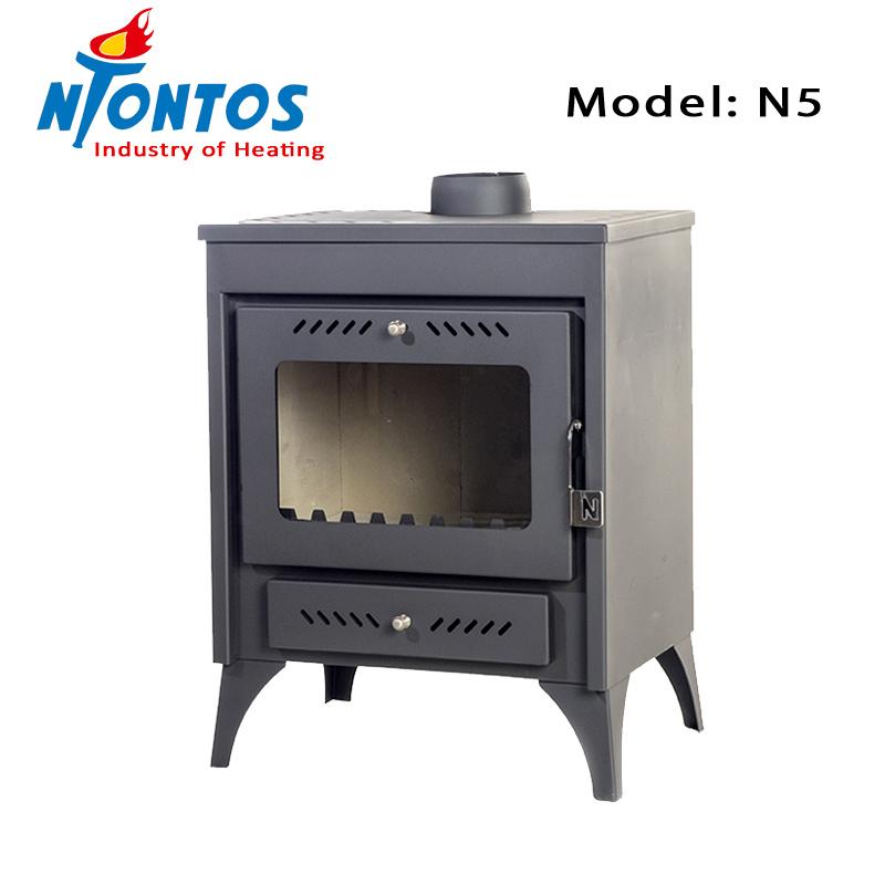 Energy Efficient Stoves wood: N5