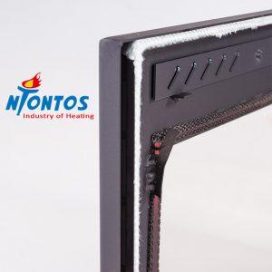 Complete Waterproofing With Fireproof Cords (Glass & Door) thumb